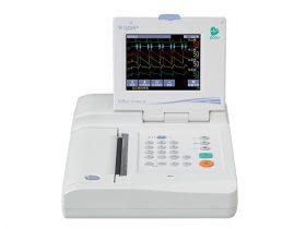 心電計 血圧脈波